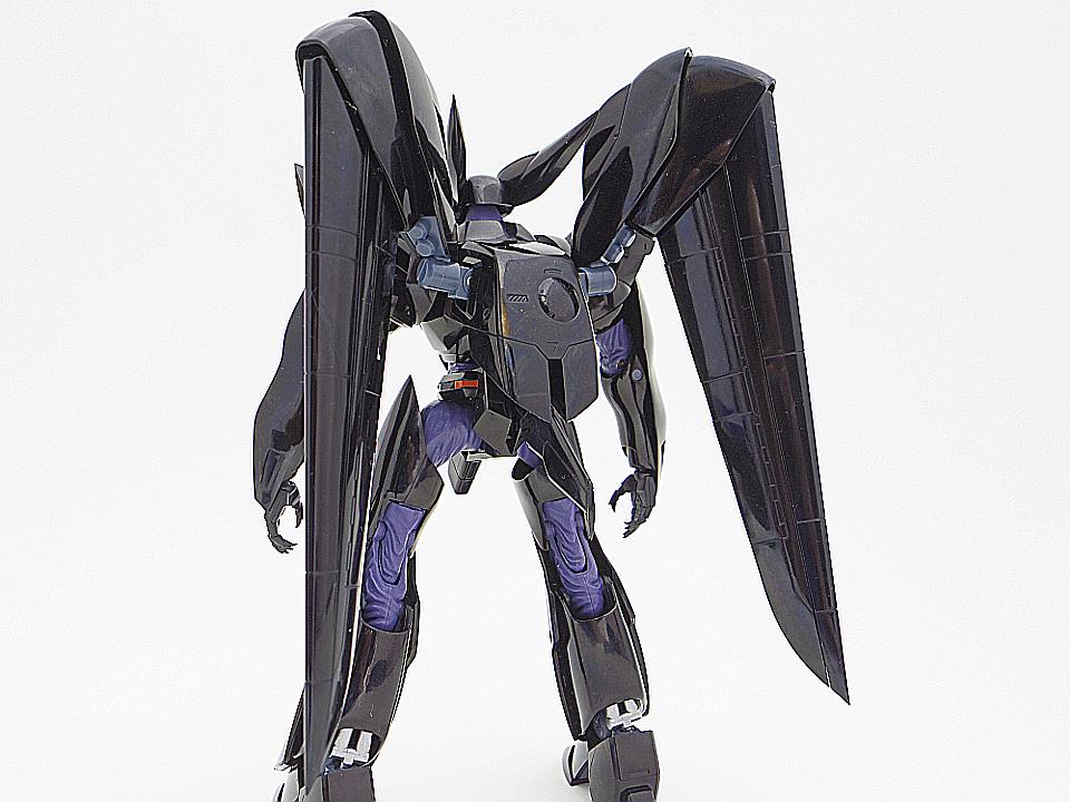 ROBOT魂 グリフォン12