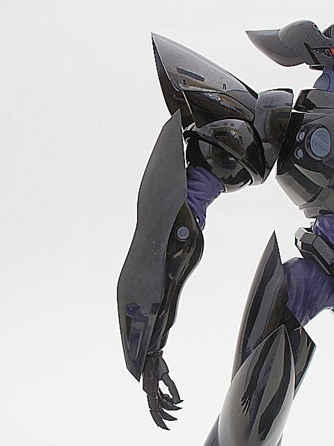ROBOT魂 グリフォン16