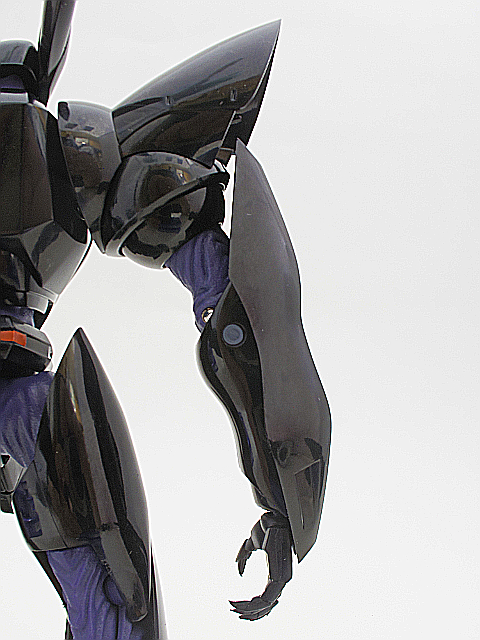 ROBOT魂 グリフォン17