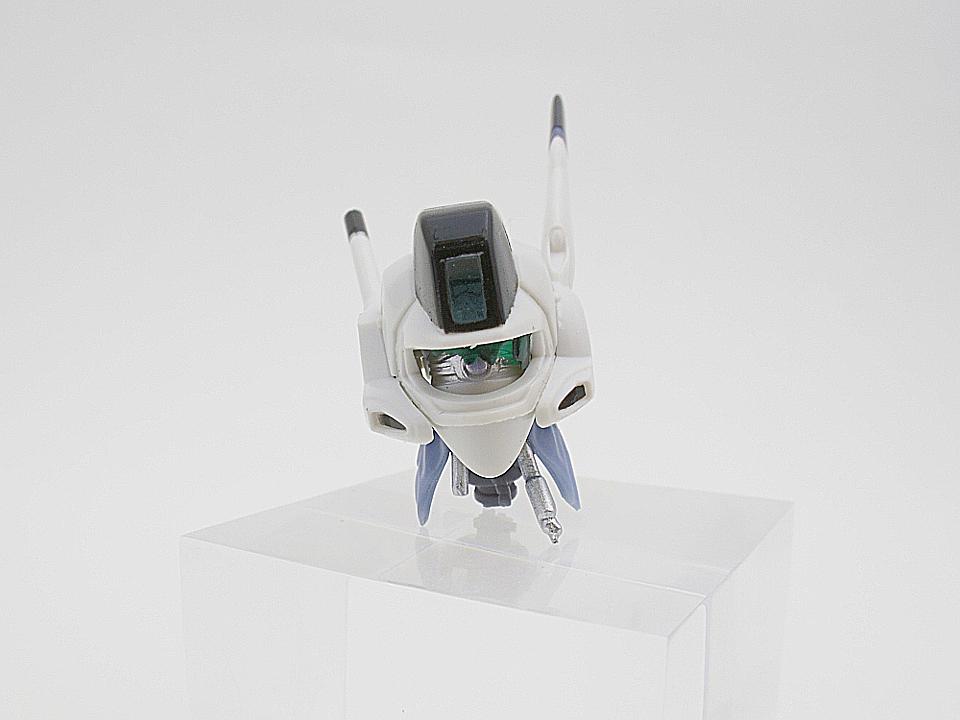 ROBOT魂 グリフォン24