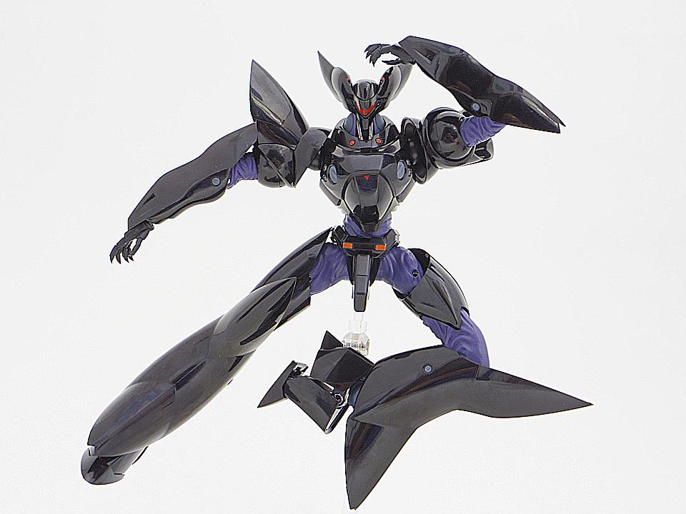 ROBOT魂 グリフォン34