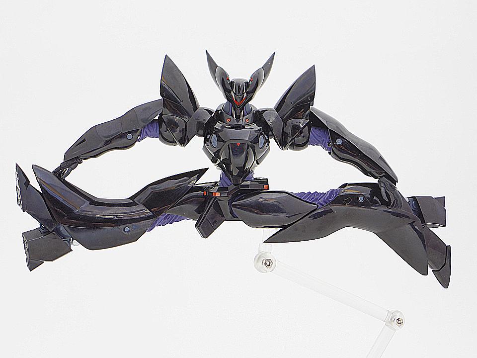 ROBOT魂 グリフォン35