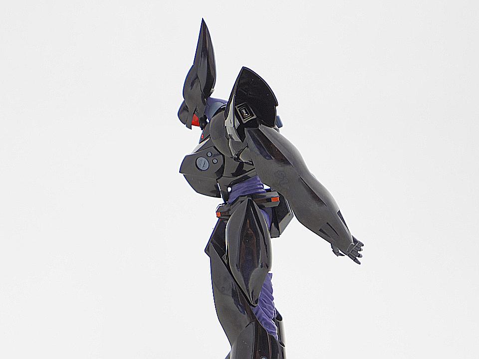 ROBOT魂 グリフォン39