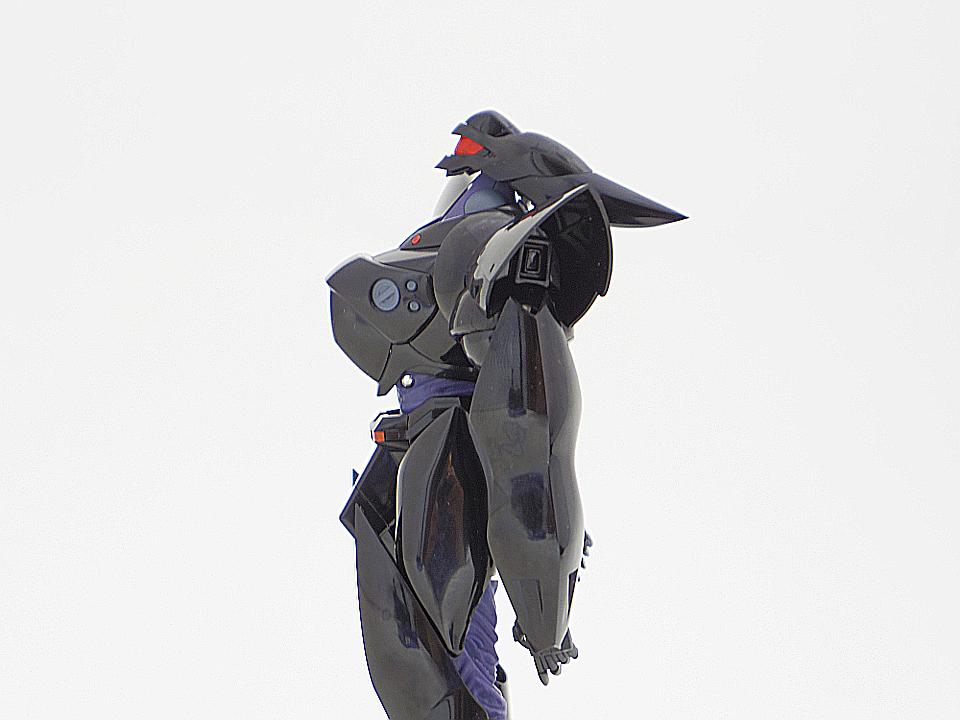 ROBOT魂 グリフォン40