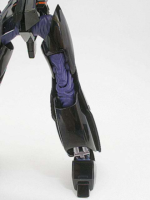 ROBOT魂 グリフォン21