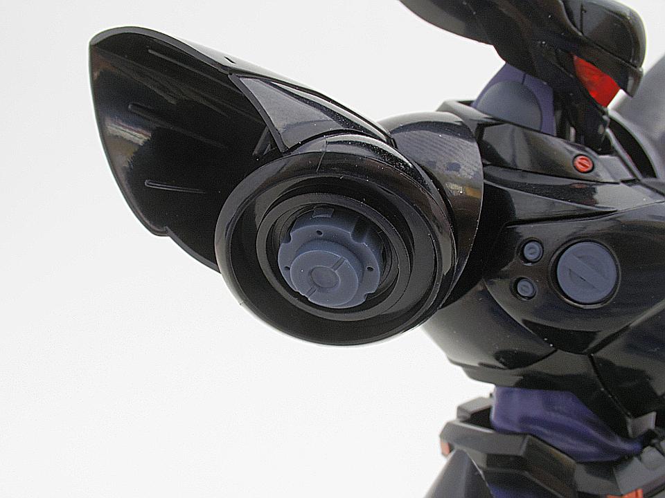 ROBOT魂 グリフォン42