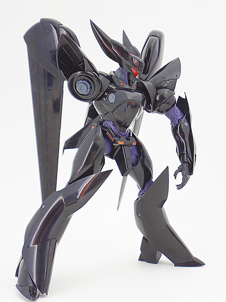 ROBOT魂 グリフォン57