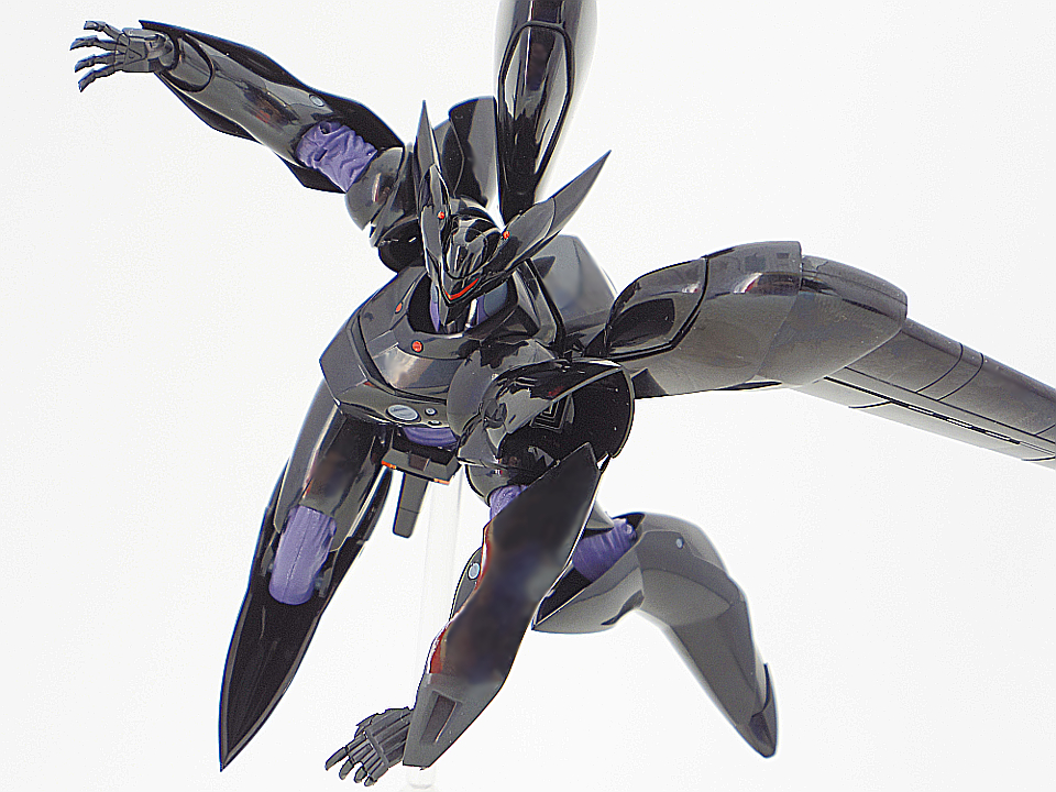 ROBOT魂 グリフォン58