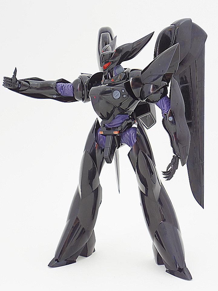 ROBOT魂 グリフォン59