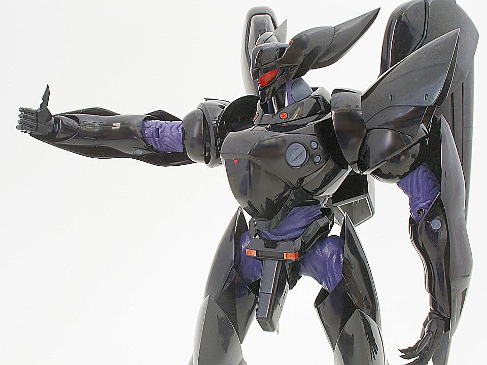 ROBOT魂 グリフォン60