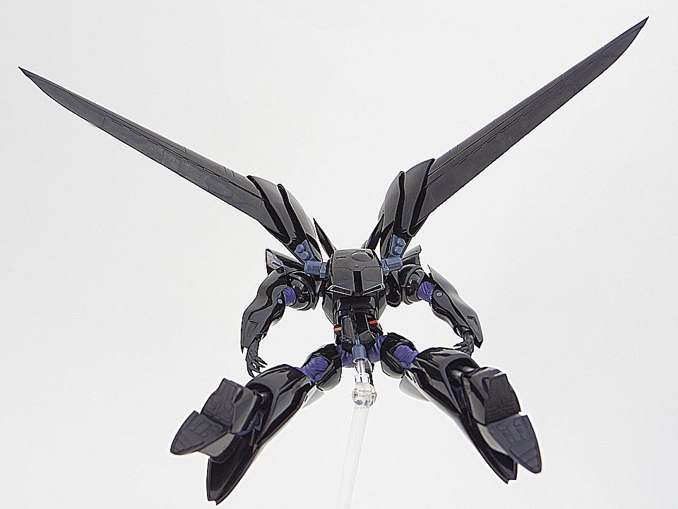 ROBOT魂 グリフォン45