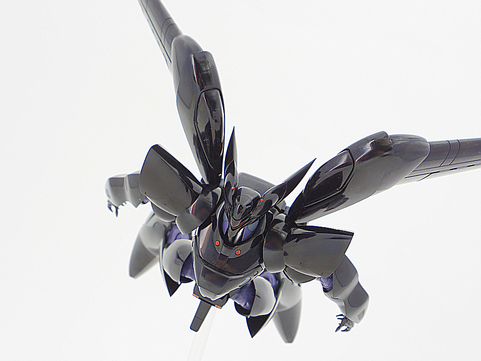 ROBOT魂 グリフォン46