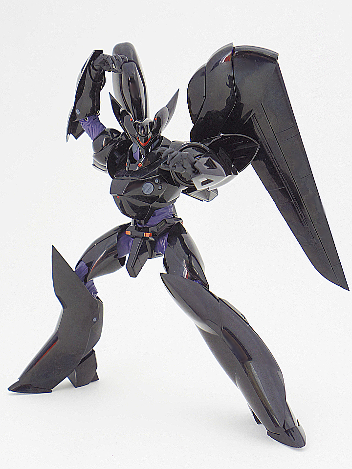 ROBOT魂 グリフォン48