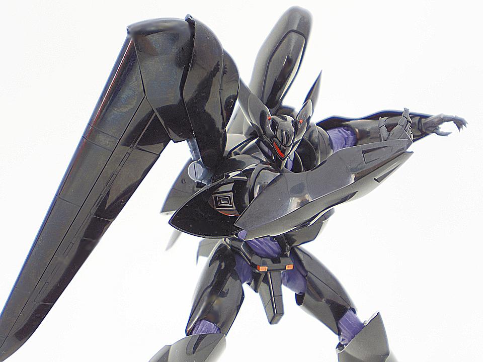 ROBOT魂 グリフォン49