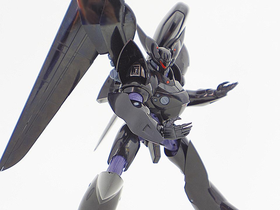 ROBOT魂 グリフォン51