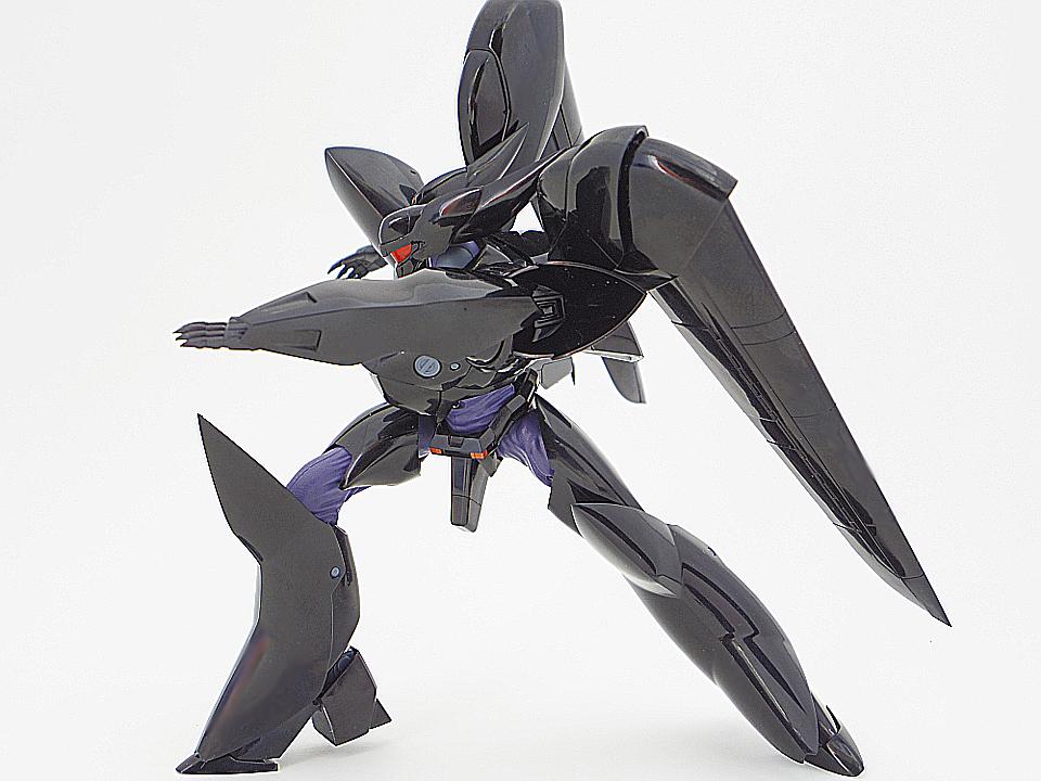 ROBOT魂 グリフォン52