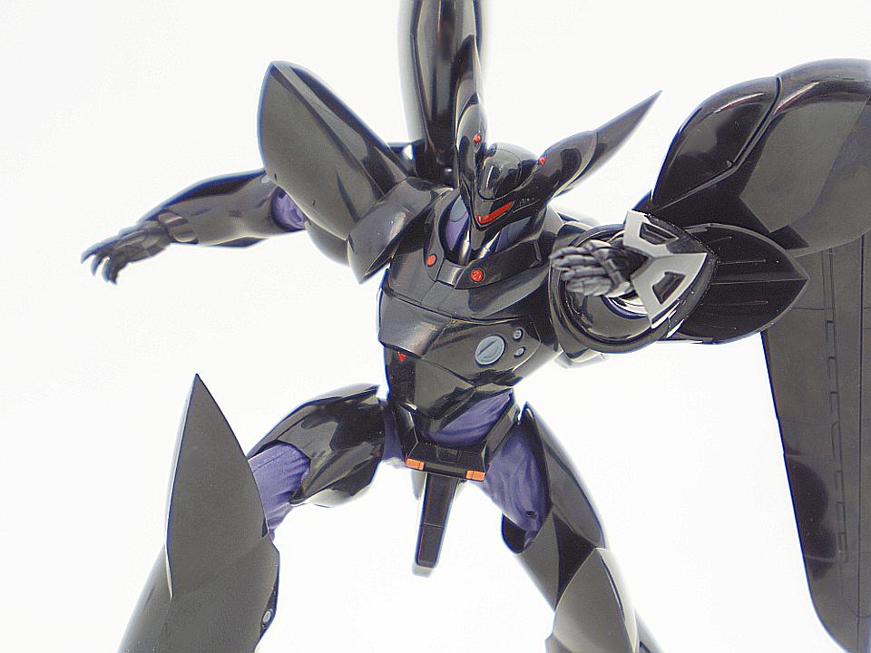 ROBOT魂 グリフォン53