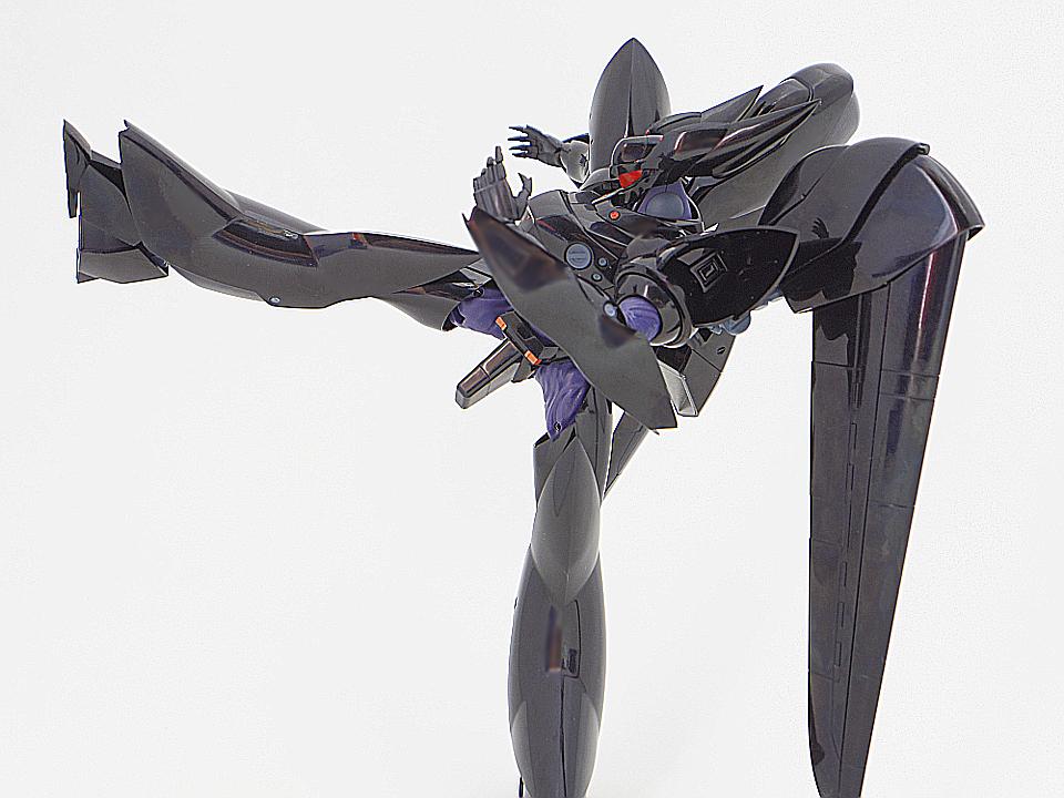 ROBOT魂 グリフォン54