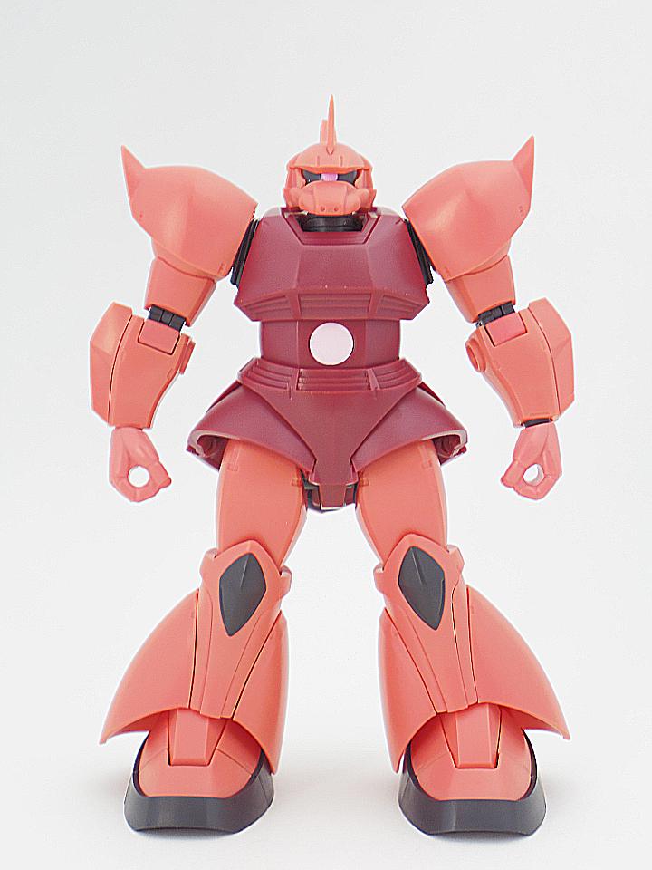 ROBOT魂 ゲルググ シャア アニメ1