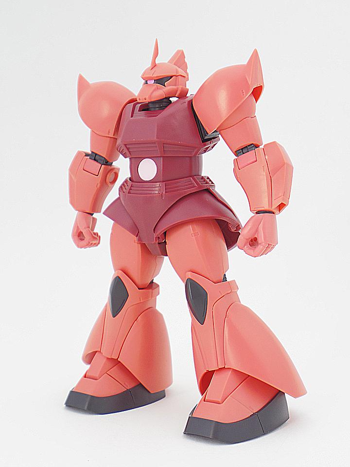 ROBOT魂 ゲルググ シャア アニメ2