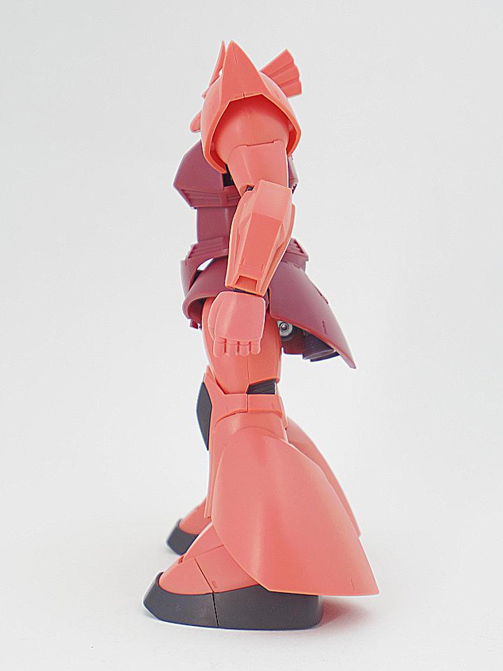 ROBOT魂 ゲルググ シャア アニメ3