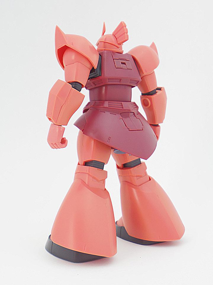 ROBOT魂 ゲルググ シャア アニメ4