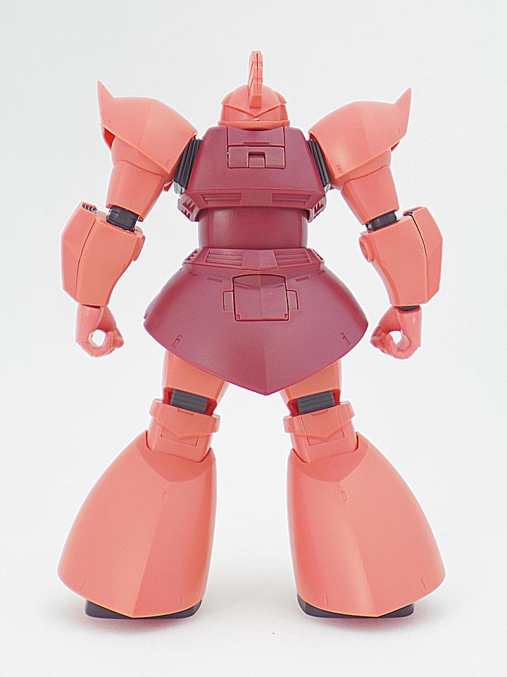 ROBOT魂 ゲルググ シャア アニメ5