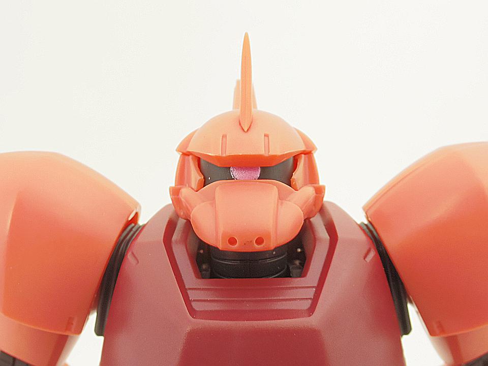 ROBOT魂 ゲルググ シャア アニメ6
