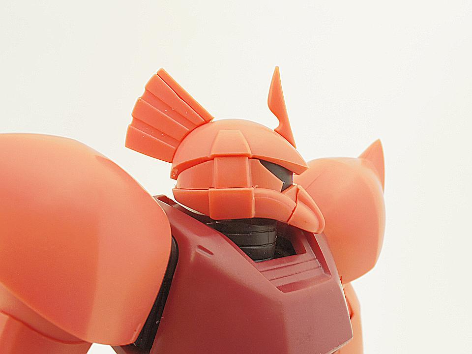 ROBOT魂 ゲルググ シャア アニメ8