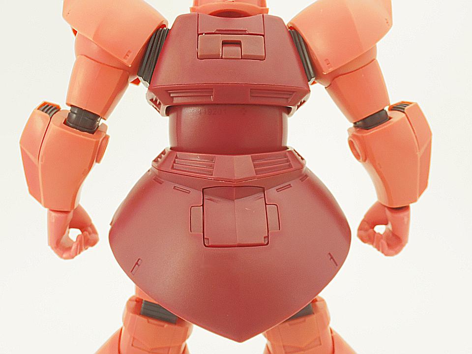 ROBOT魂 ゲルググ シャア アニメ11