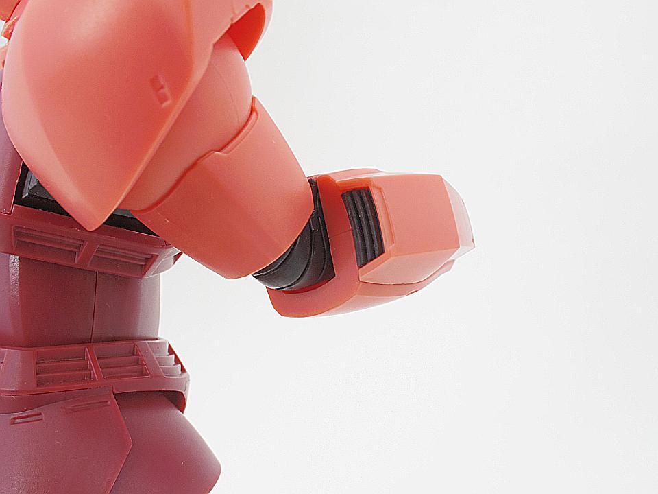 ROBOT魂 ゲルググ シャア アニメ17