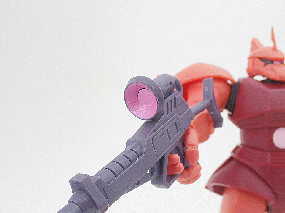 ROBOT魂 ゲルググ シャア アニメ24