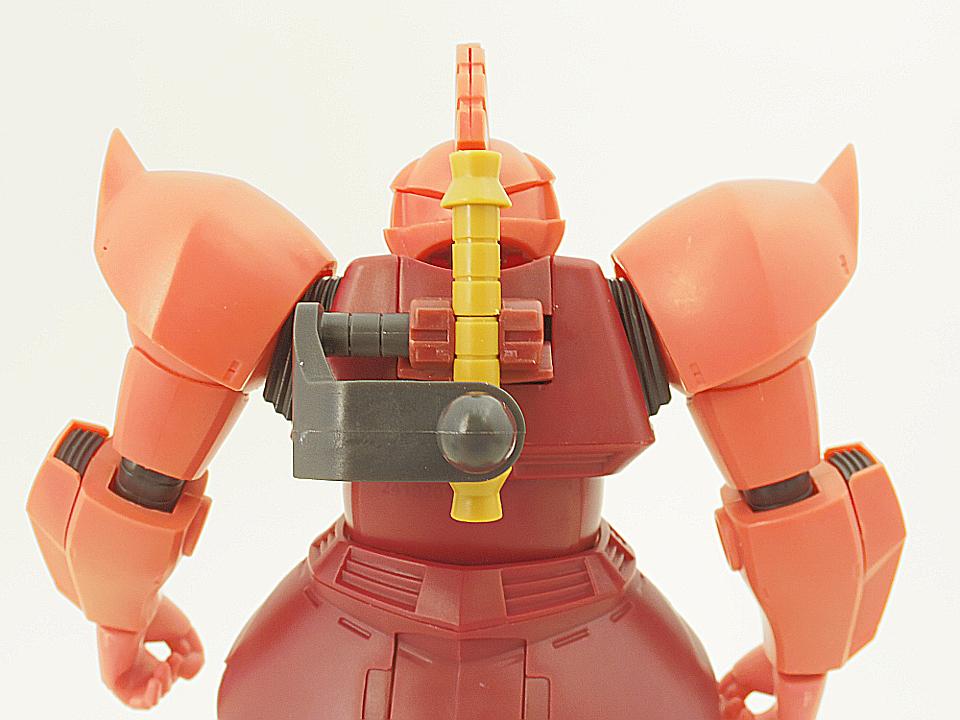 ROBOT魂 ゲルググ シャア アニメ35