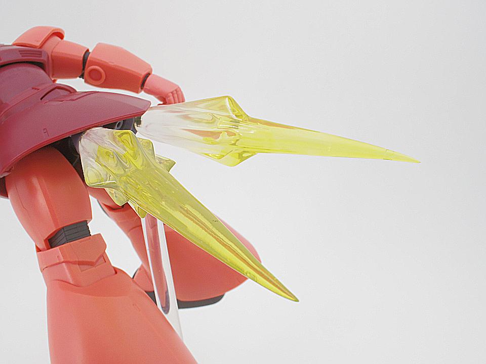 ROBOT魂 ゲルググ シャア アニメ38