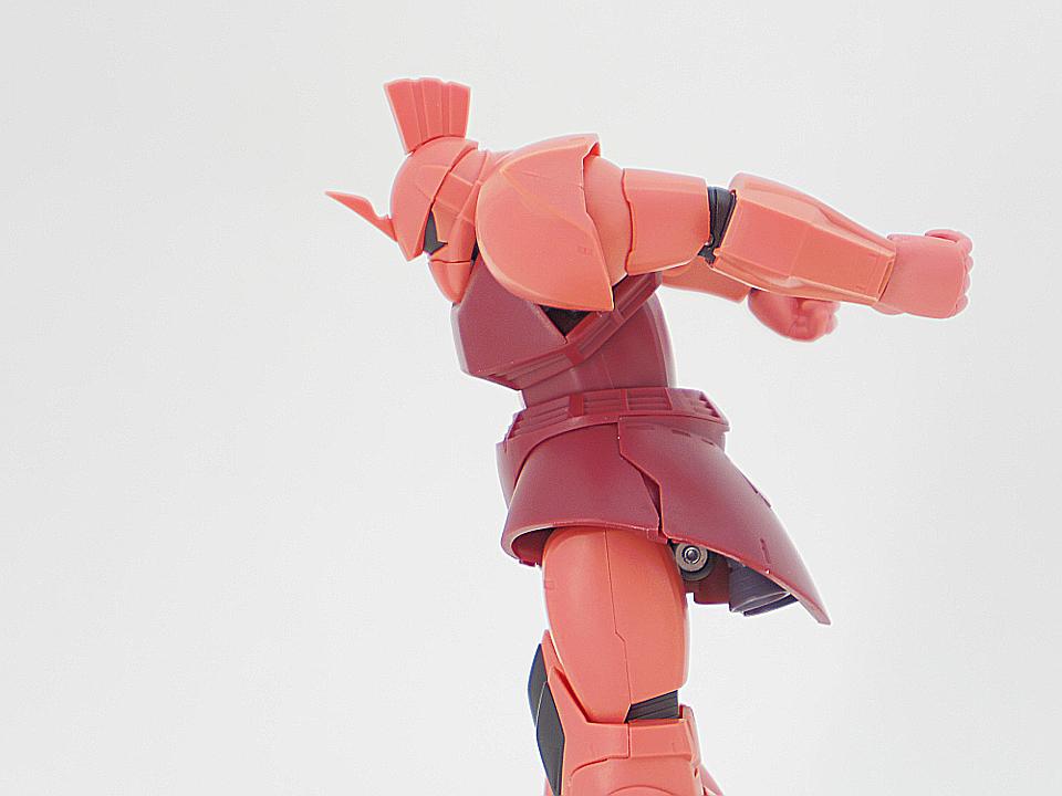 ROBOT魂 ゲルググ シャア アニメ51