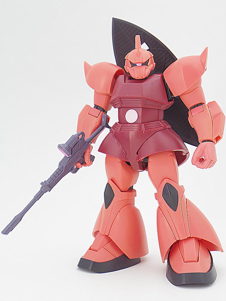 ROBOT魂 ゲルググ シャア アニメ53