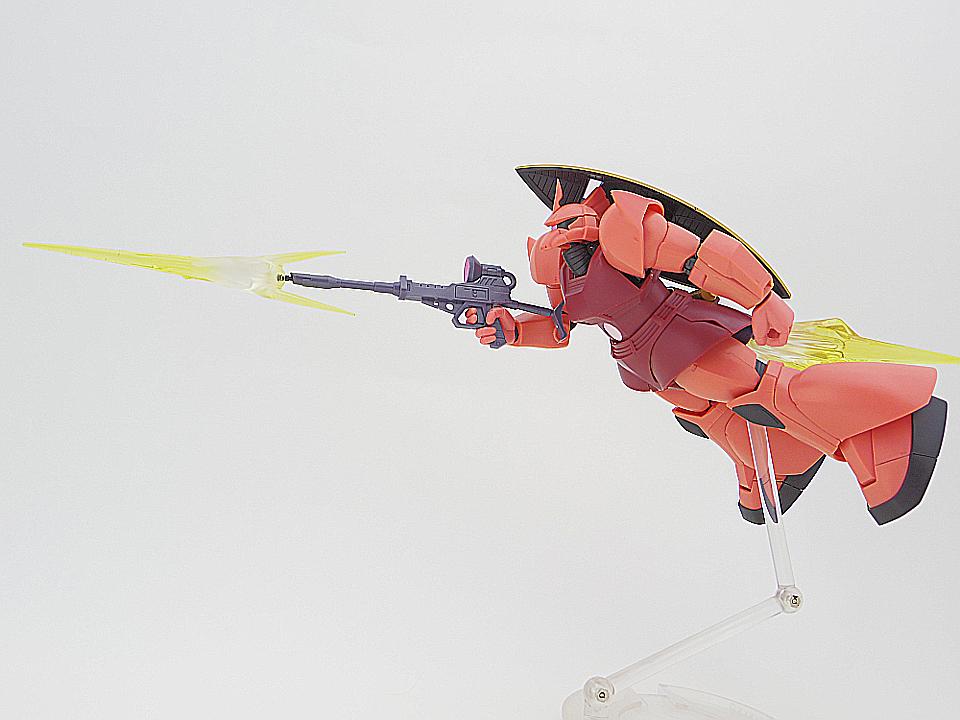 ROBOT魂 ゲルググ シャア アニメ59