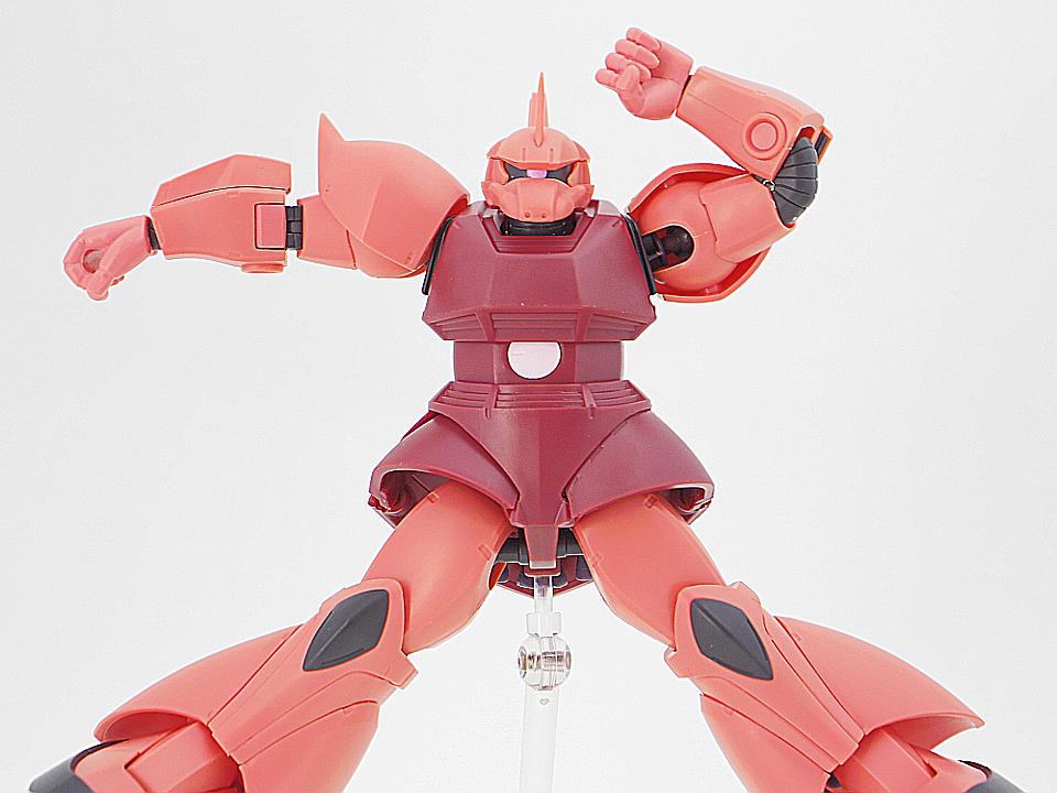 ROBOT魂 ゲルググ シャア アニメ44
