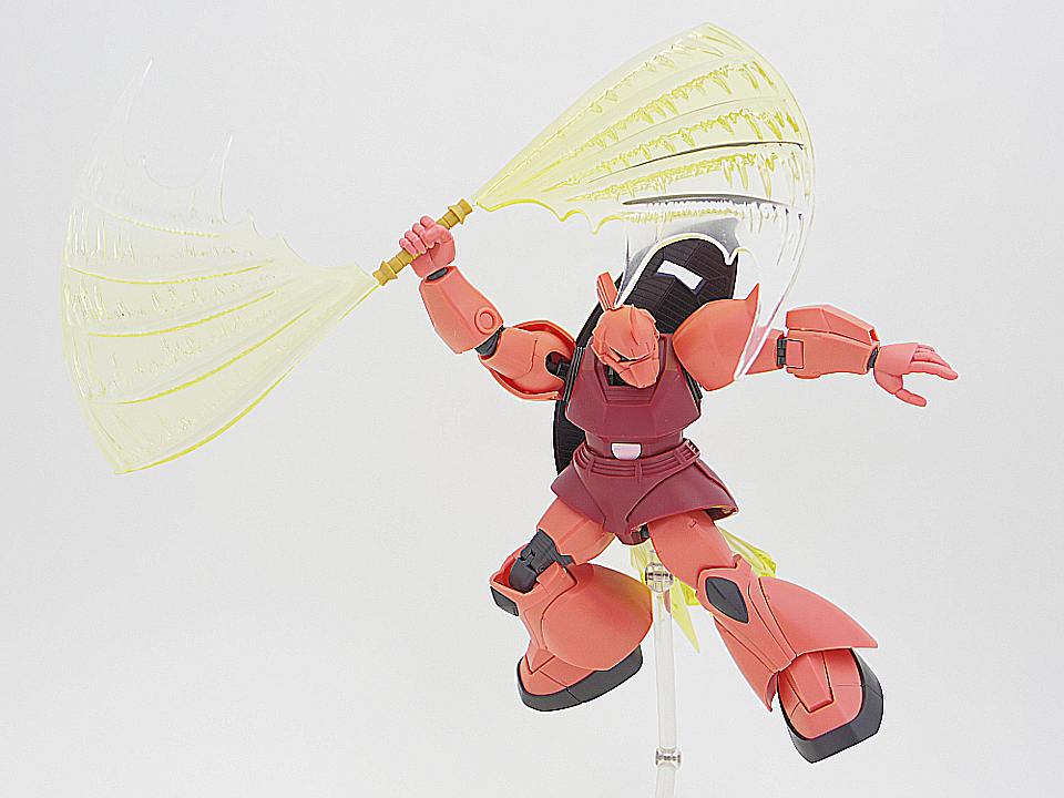 ROBOT魂 ゲルググ シャア アニメ71