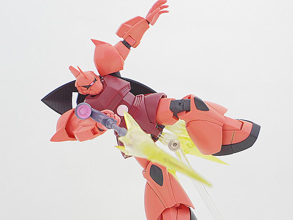 ROBOT魂 ゲルググ シャア アニメ64