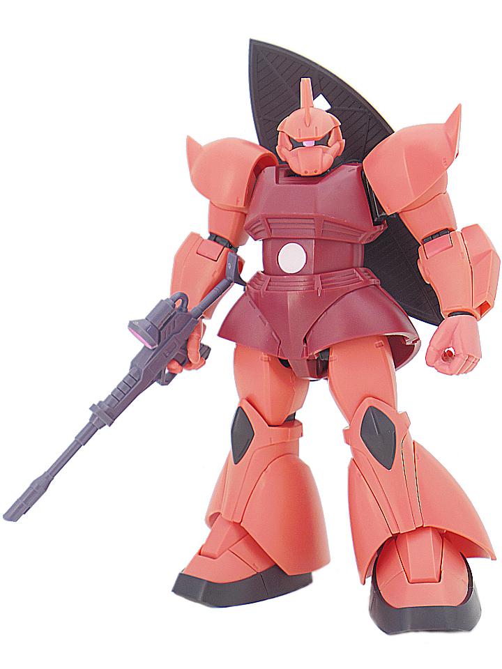 ROBOT魂 ゲルググ シャア アニメ78