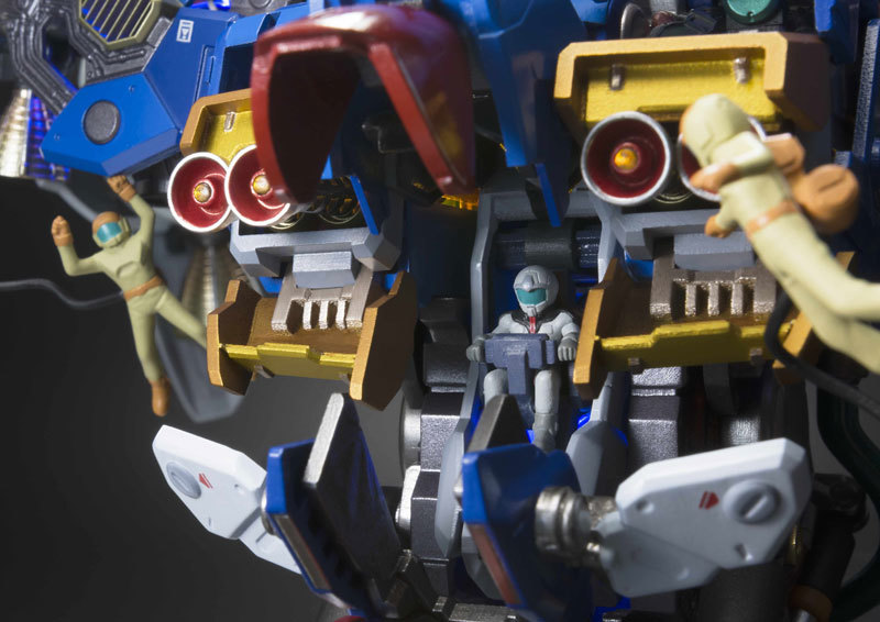 FORMANIA EX ガンダム試作1号機 フルバーニアンFIGURE-038324_09
