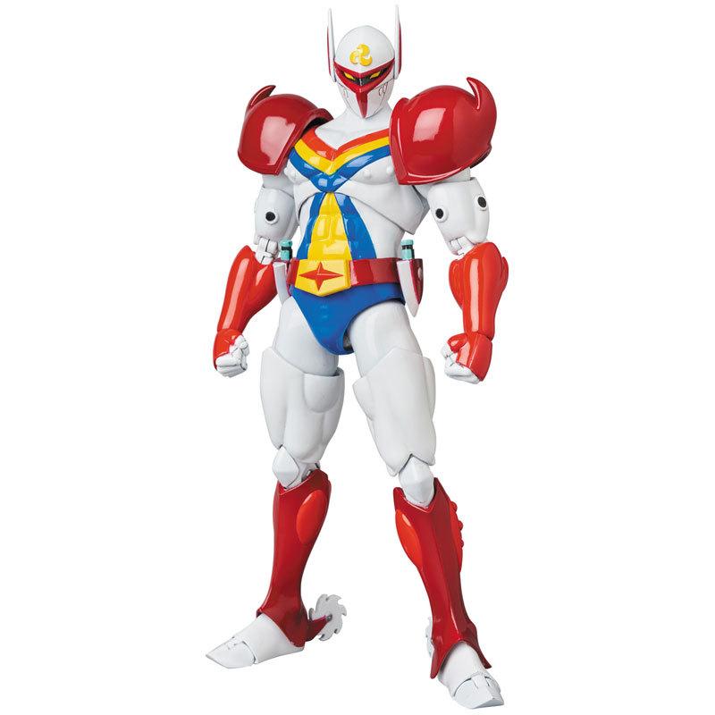 MEGA HERO テッカマン 可動フィギュア 『宇宙の騎士テッカマン』FIGURE-039464_02
