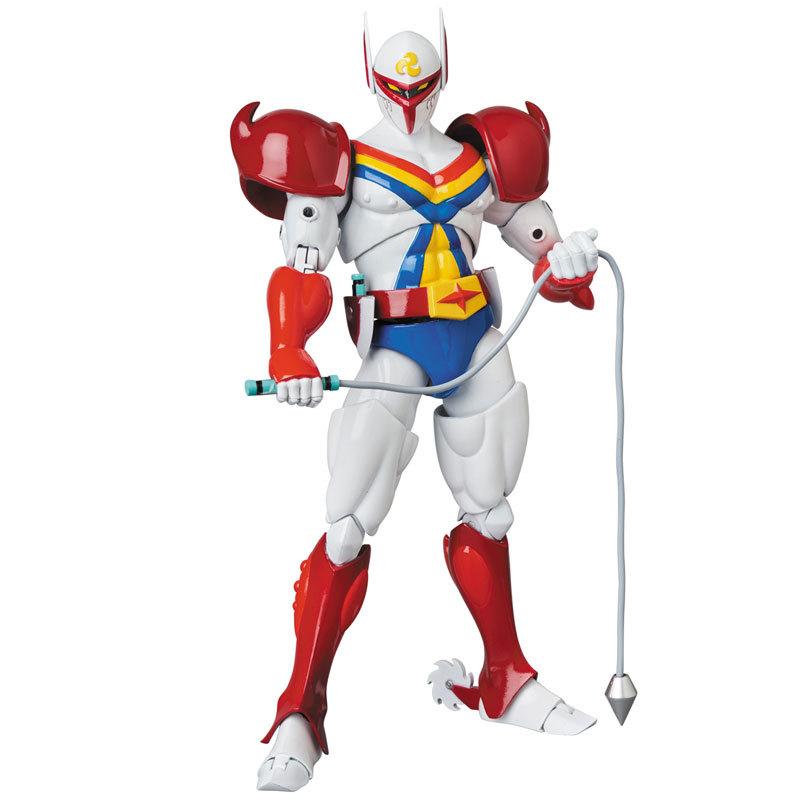 MEGA HERO テッカマン 可動フィギュア 『宇宙の騎士テッカマン』FIGURE-039464_06