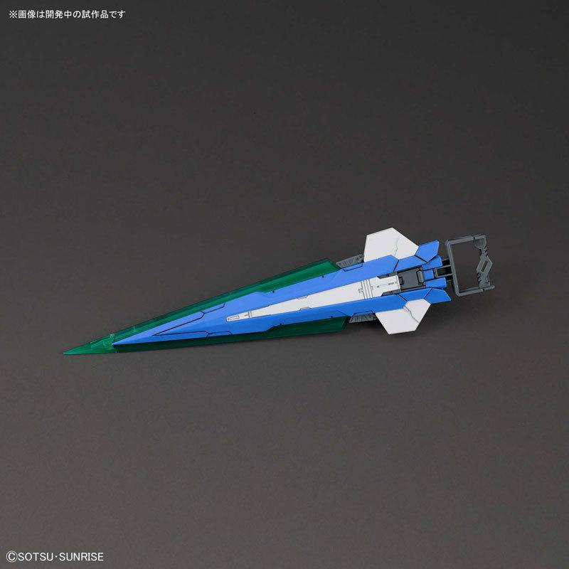 MG ダブルオークアンタフルセイバー プラモデルTOY-GDM-3742_07