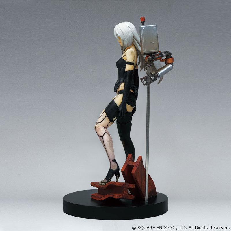 NieR:Automata キャラクターフィギュア ヨルハ A型二号 YoRHa Type AFIGURE-040998_02