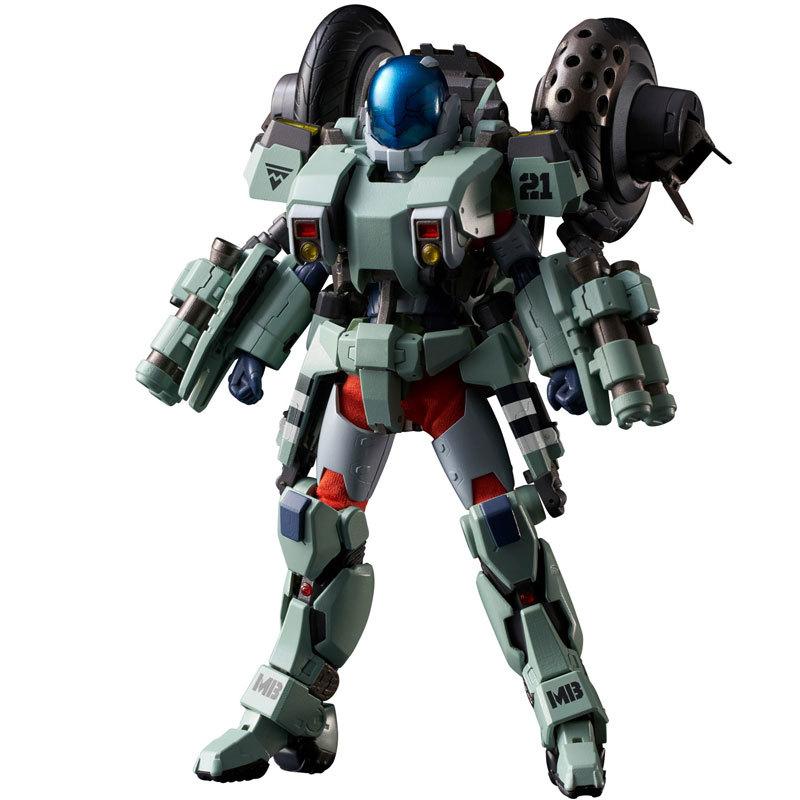 RIOBOT VR-052F モスピーダ スティックFIGURE-039595_01