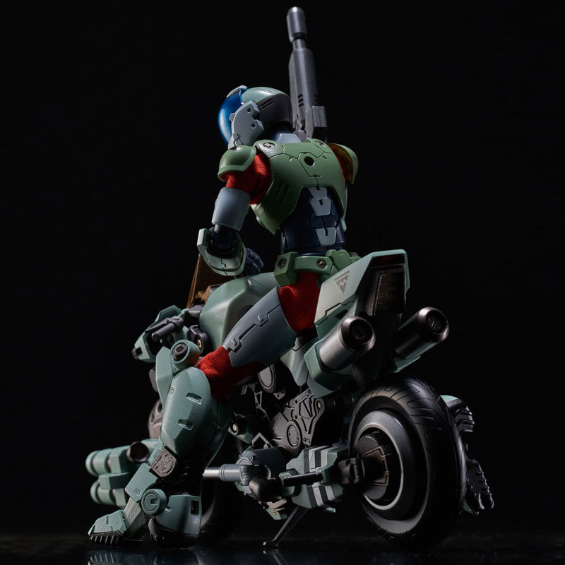 RIOBOT VR-052F モスピーダ スティックFIGURE-039595_04