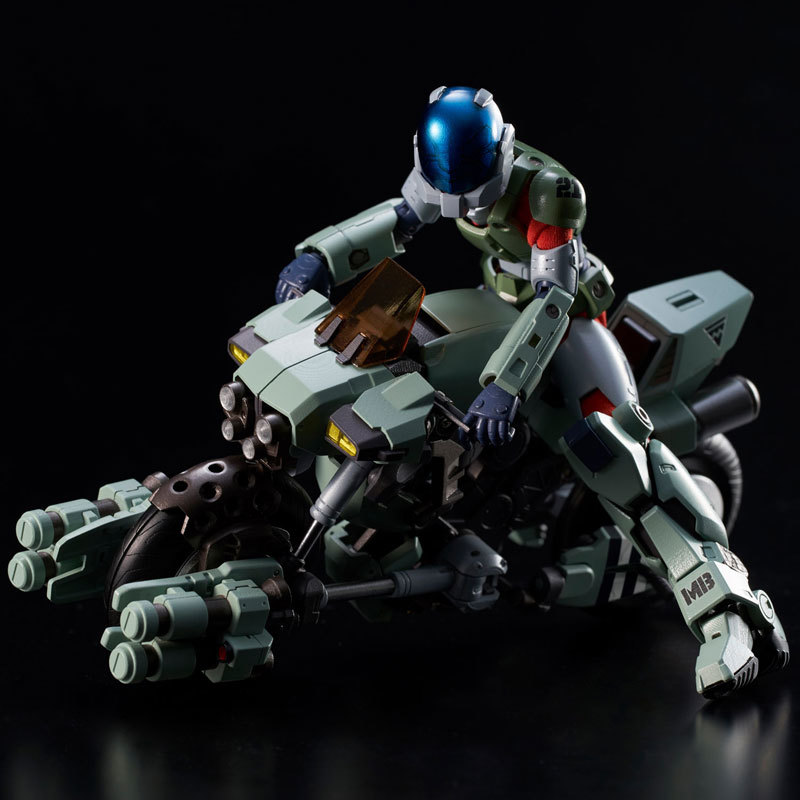 RIOBOT VR-052F モスピーダ スティックFIGURE-039595_07