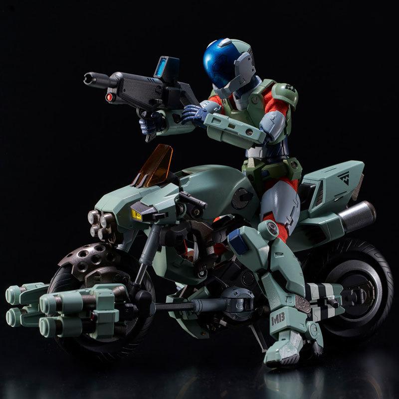 RIOBOT VR-052F モスピーダ スティックFIGURE-039595_08